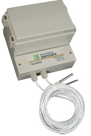 Products Overview Wireless Sensors Networking Solutions
