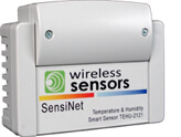 products overview wireless sensor